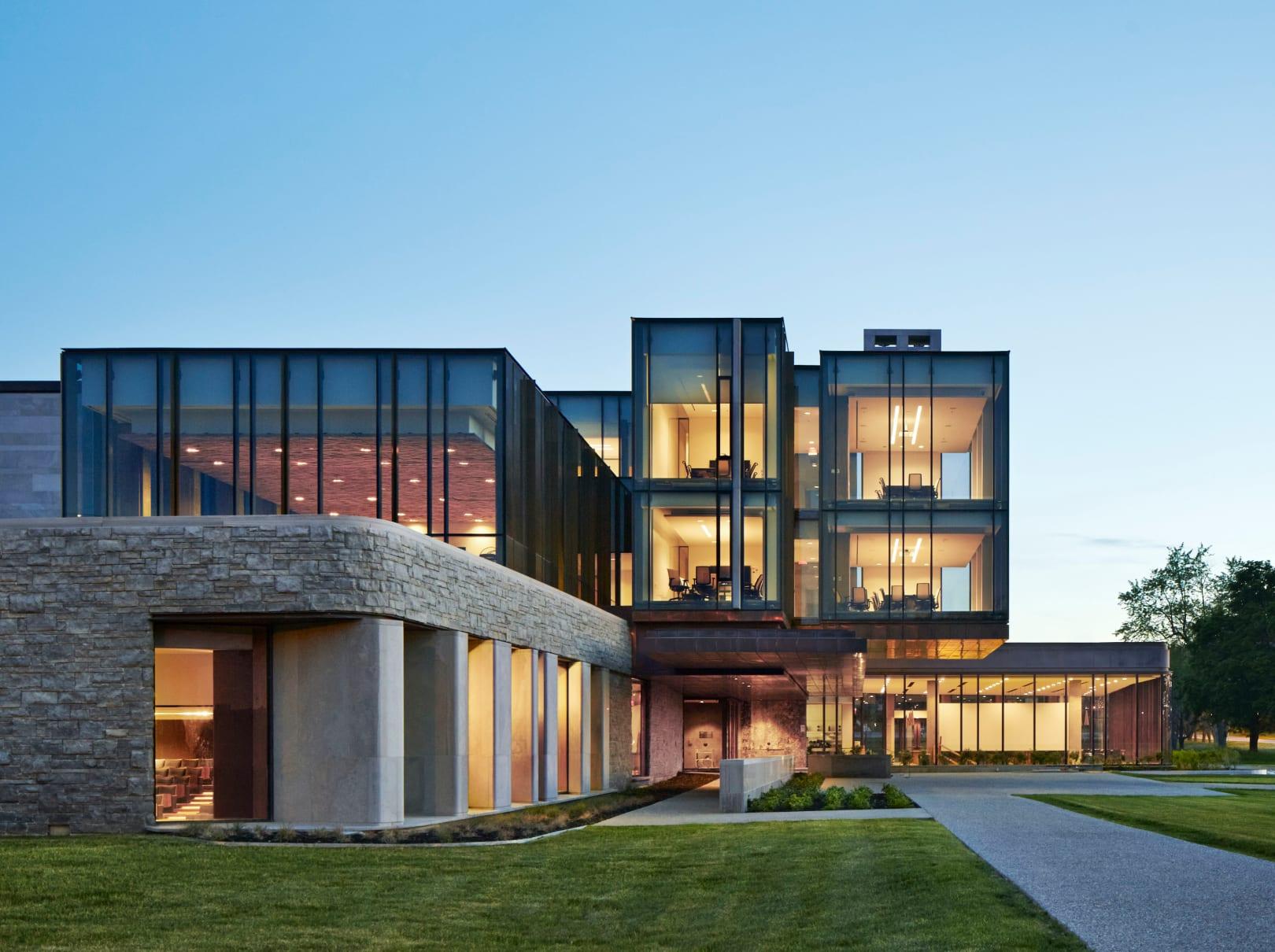 Richard Ivey Building