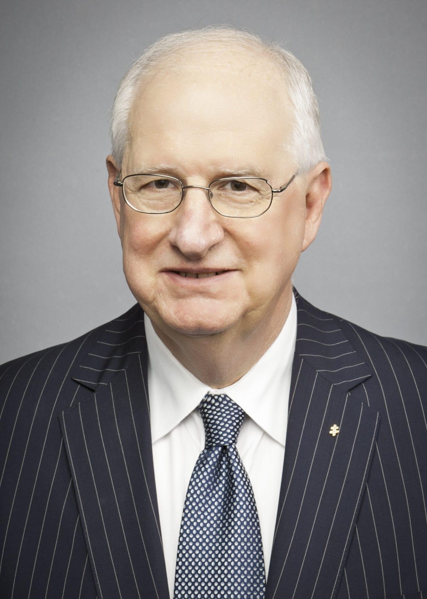 Ronald Skaggs, FAIA