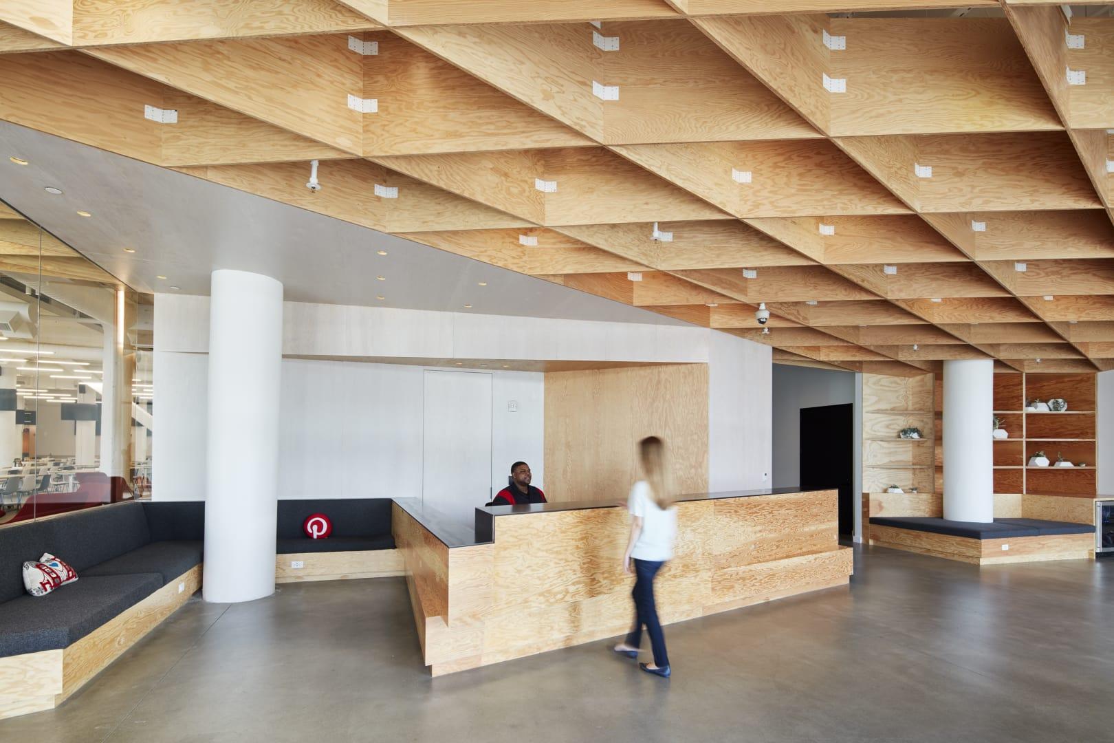 2017 AIA Awards  Interior Architecture