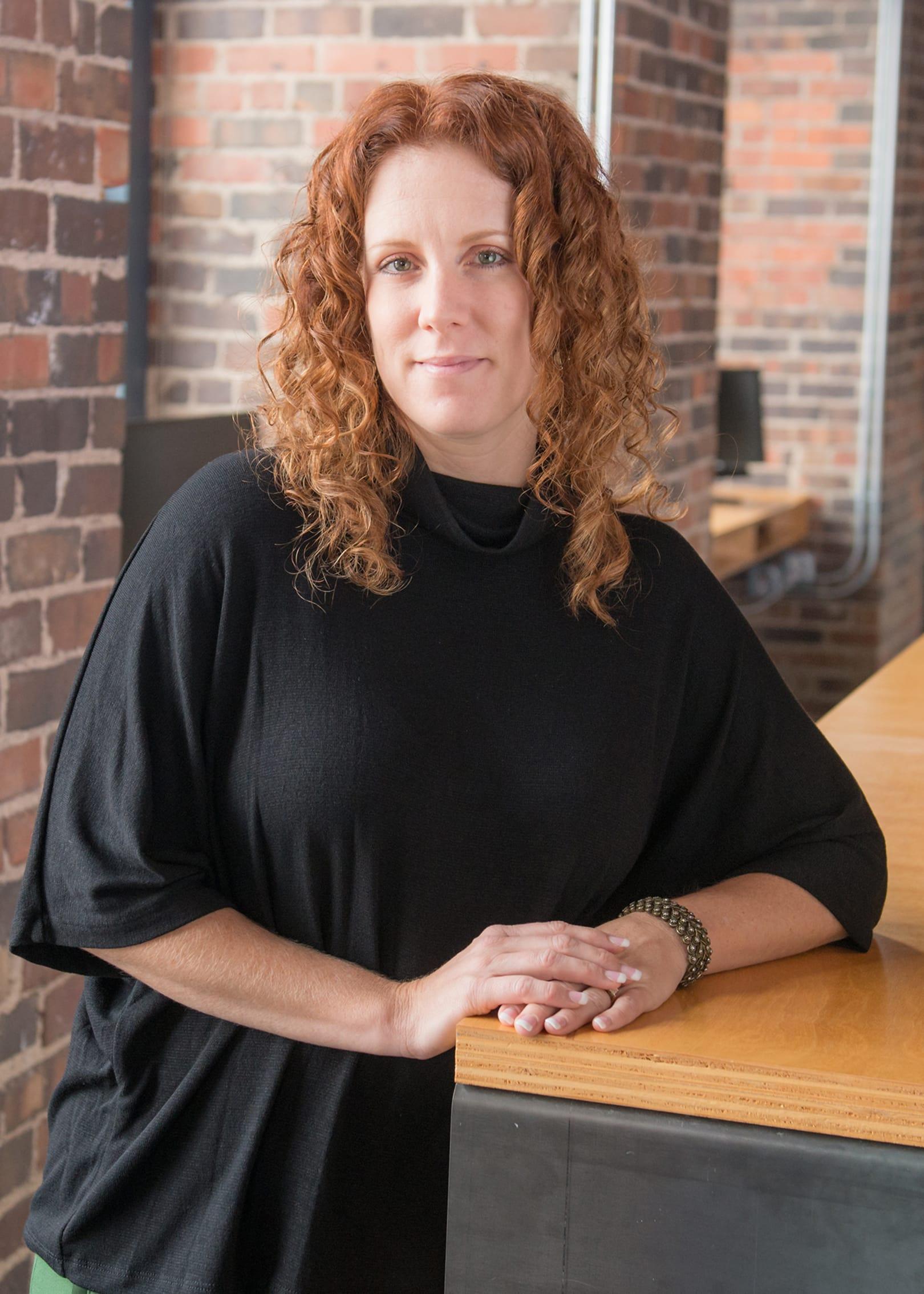 Danielle C. Hermann, AIA