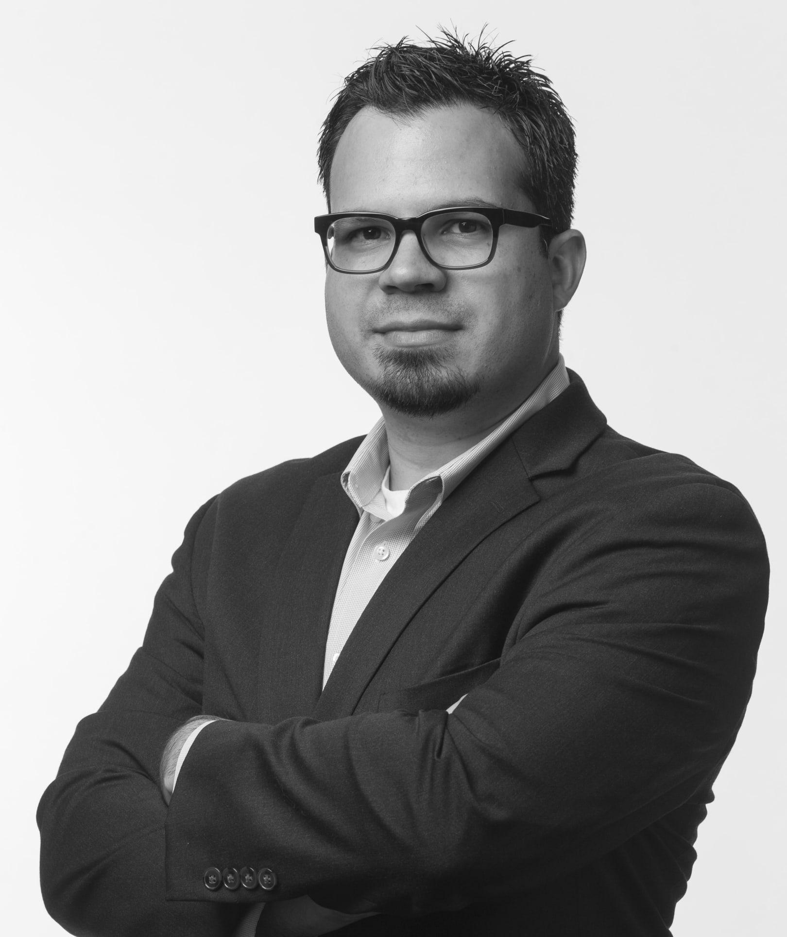 Luis Vélez-Alvarez, AIA