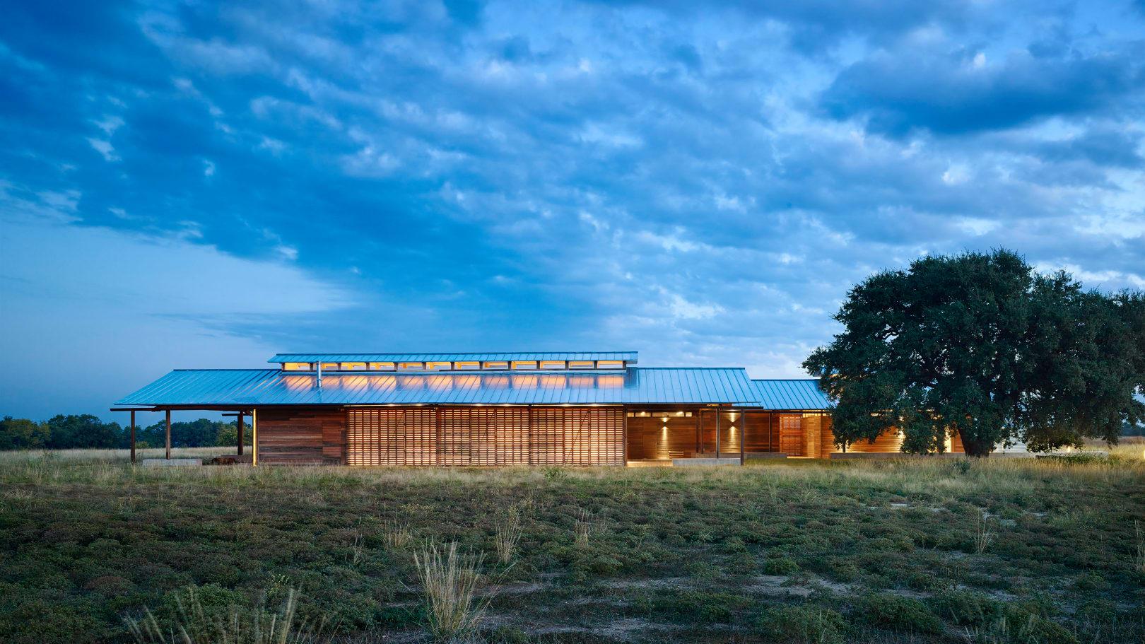 Josey Pavilion