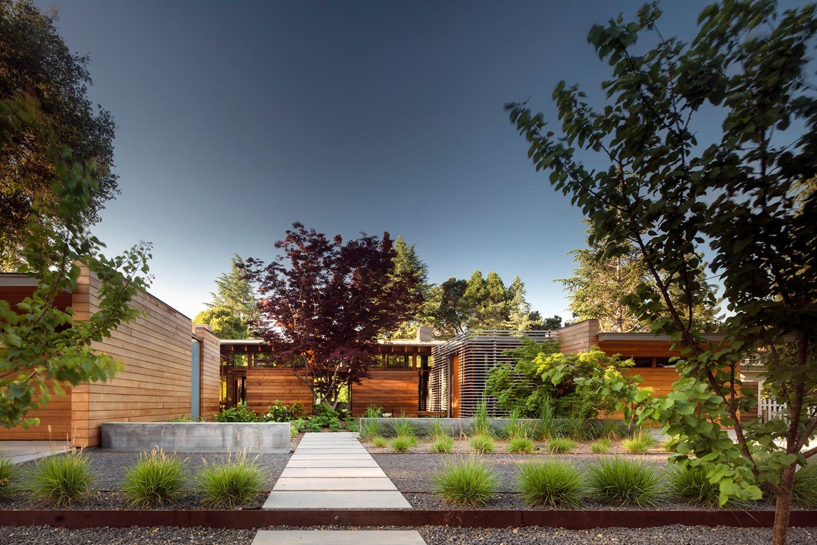 Los Altos Residence 1_© Nic Lehoux_sm
