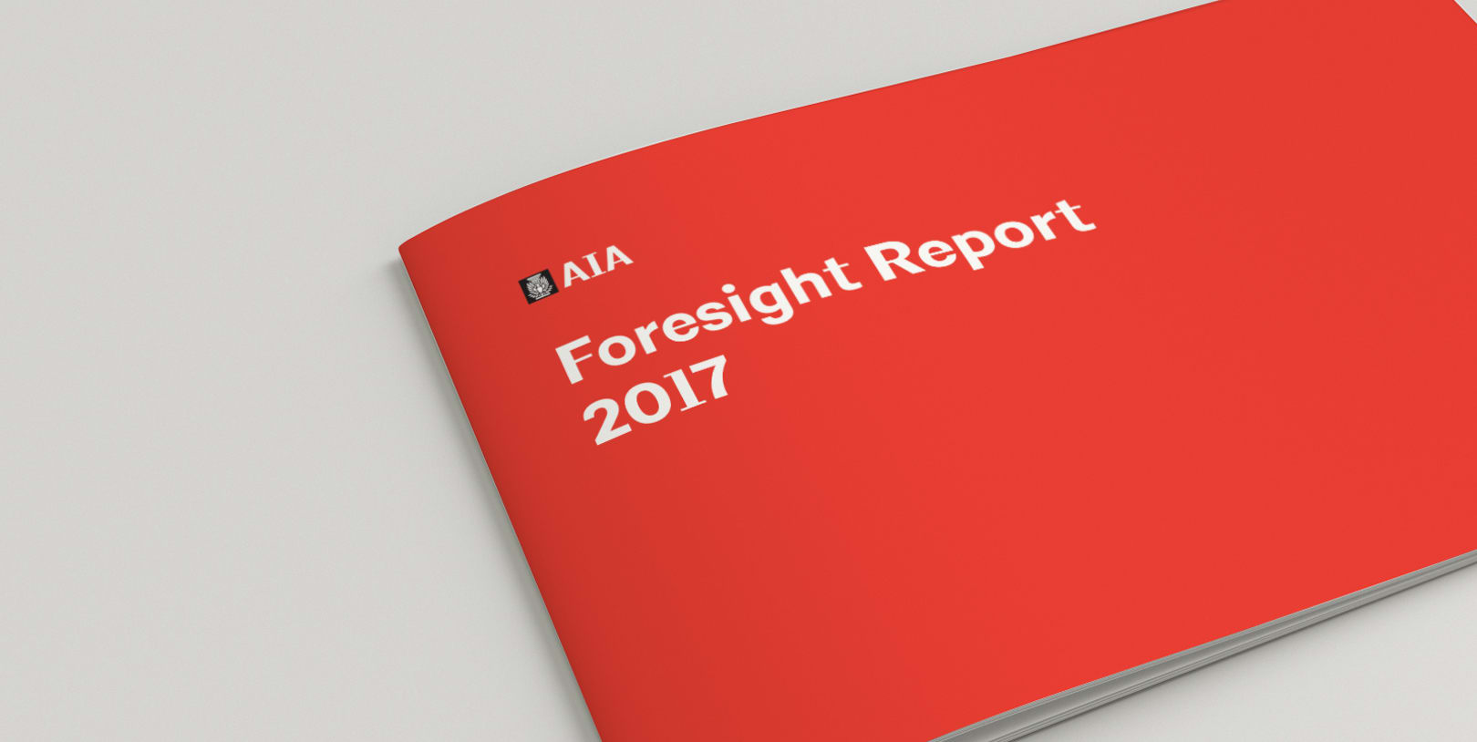 Foresight Report 2017