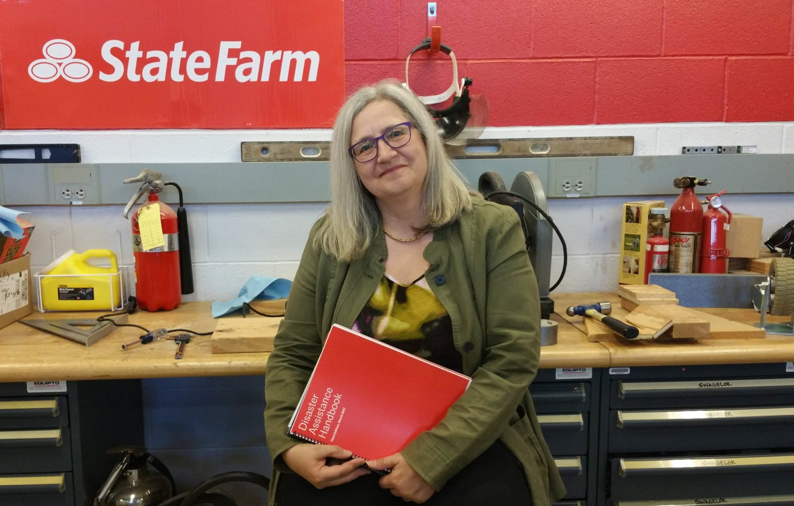 Rose Grant, featured member - photo 1