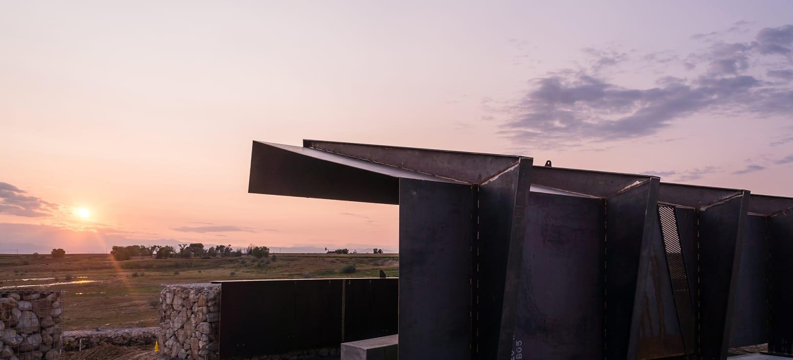 8- Sunset VG Sub-sm