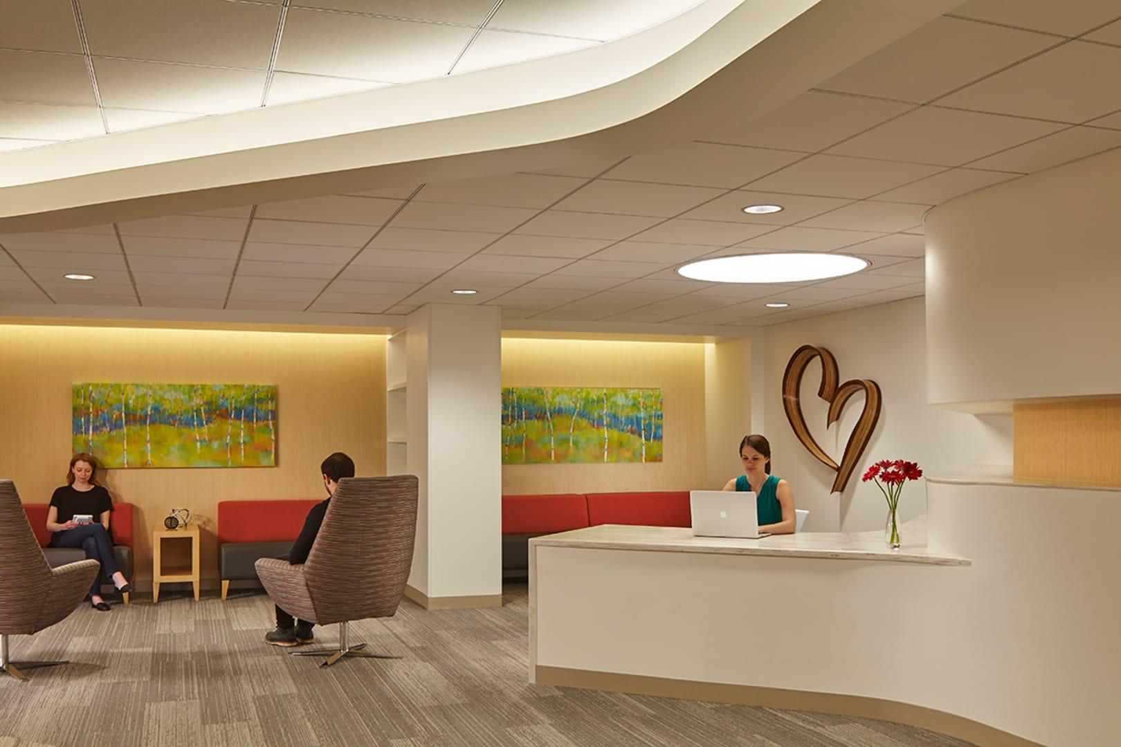 Advocate Lutheran General Hospital Cardiac Catheterization Suite