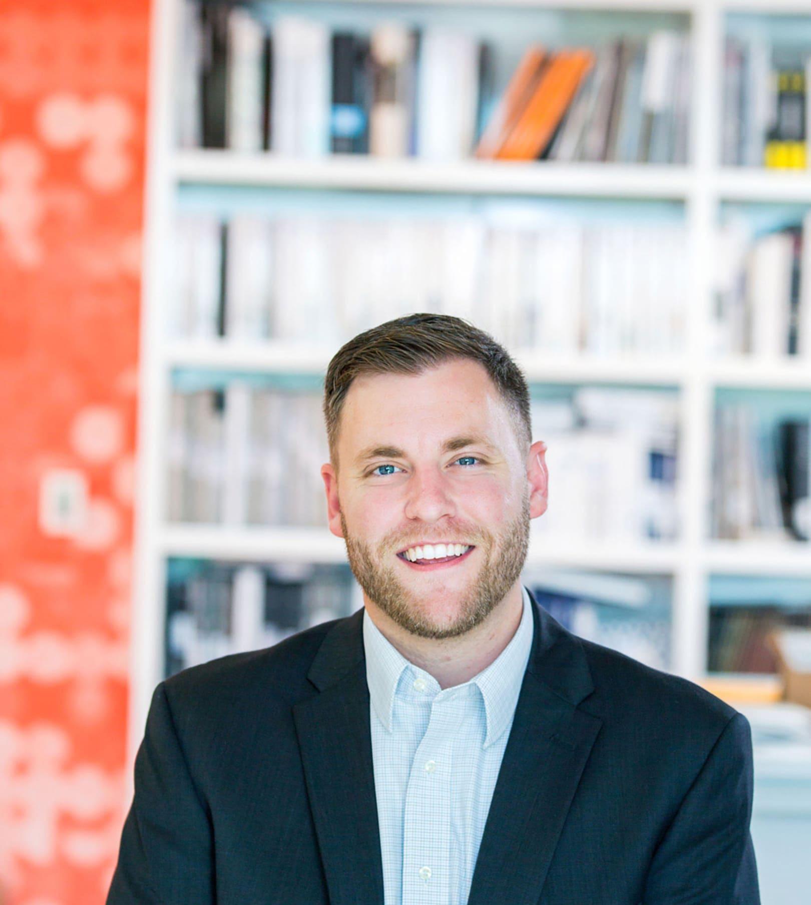 Matthew DeBoer, AIA - main image