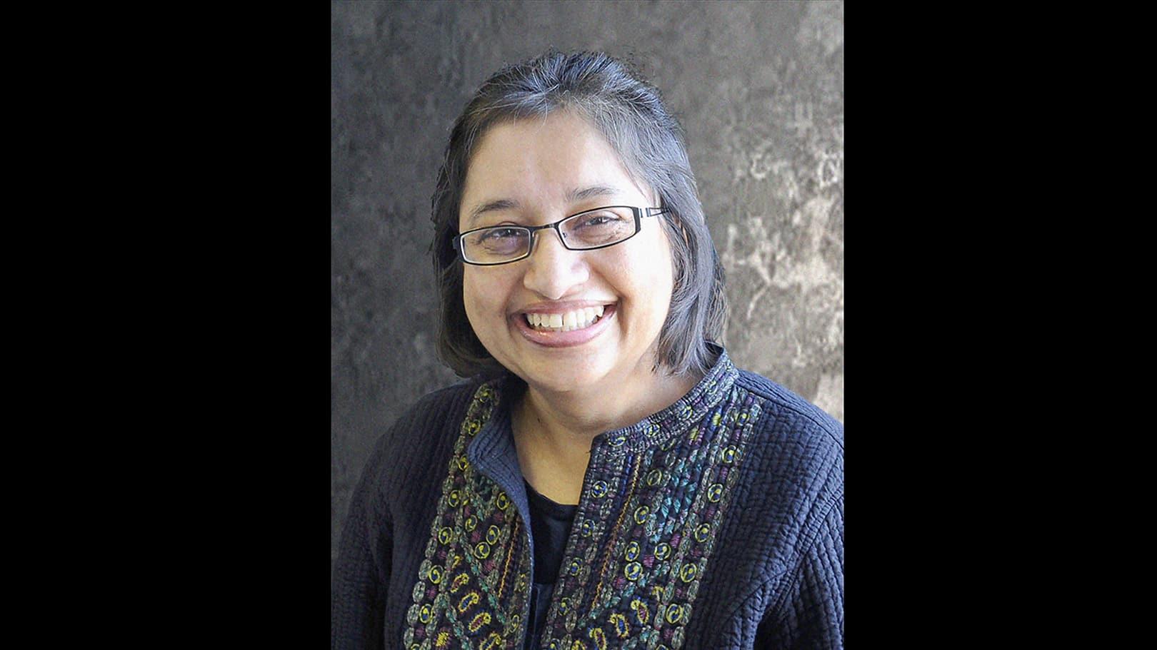 Malini Srivastava - main image