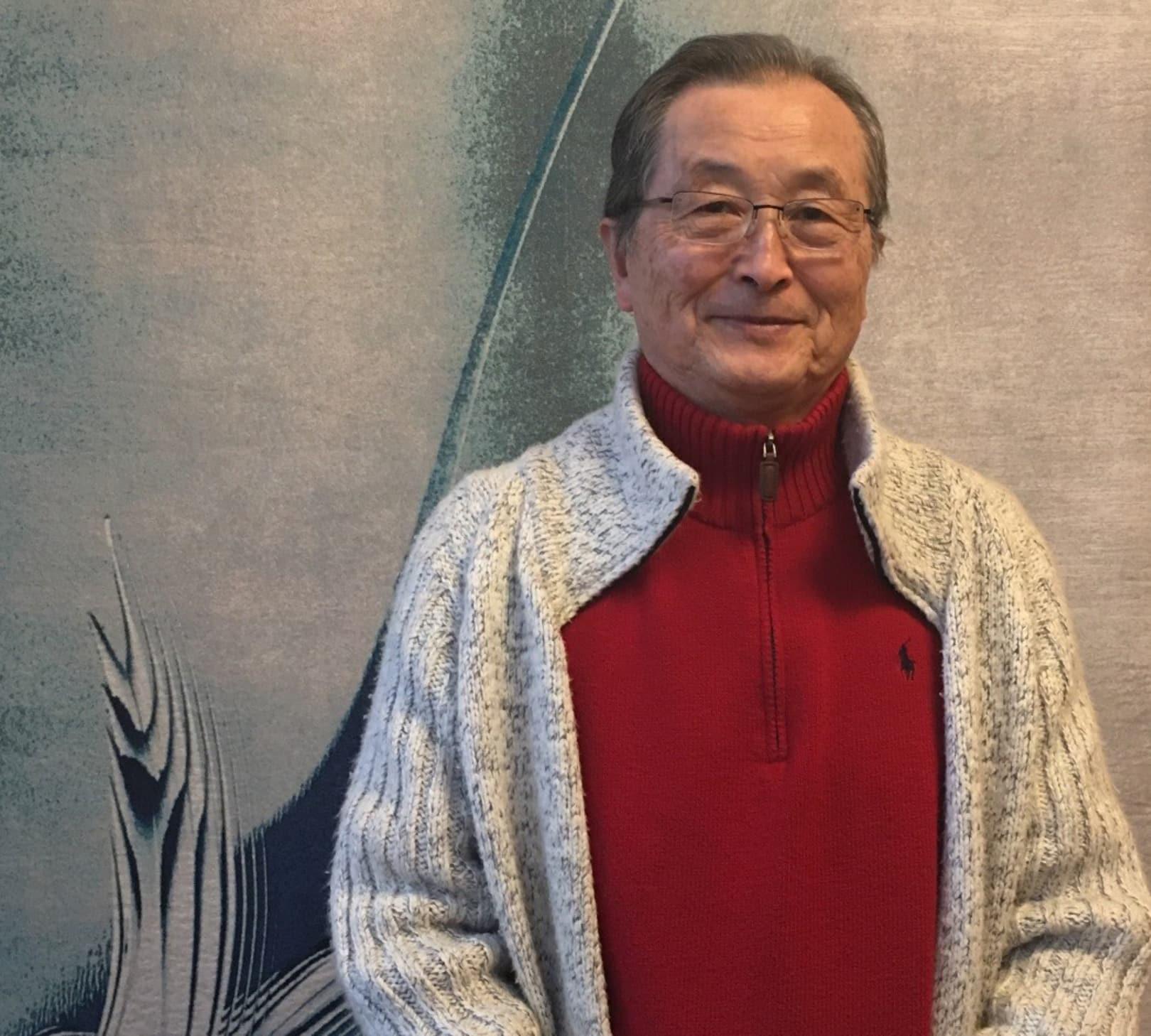 Yuji Kishimoto - Featured Member image
