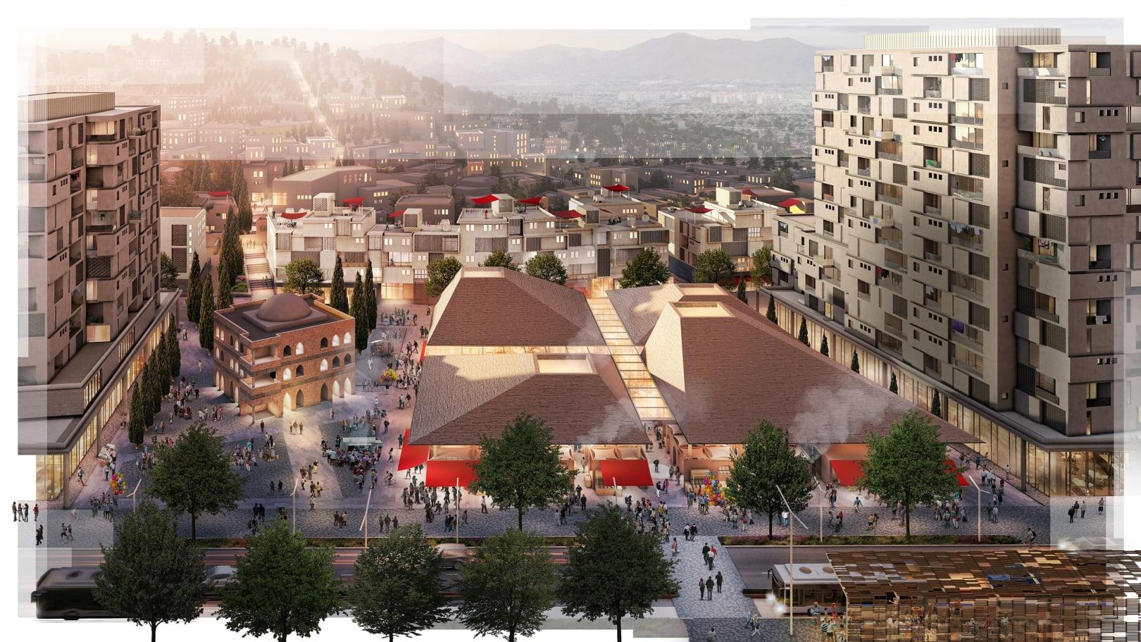 Kabul Urban Design Framework-06