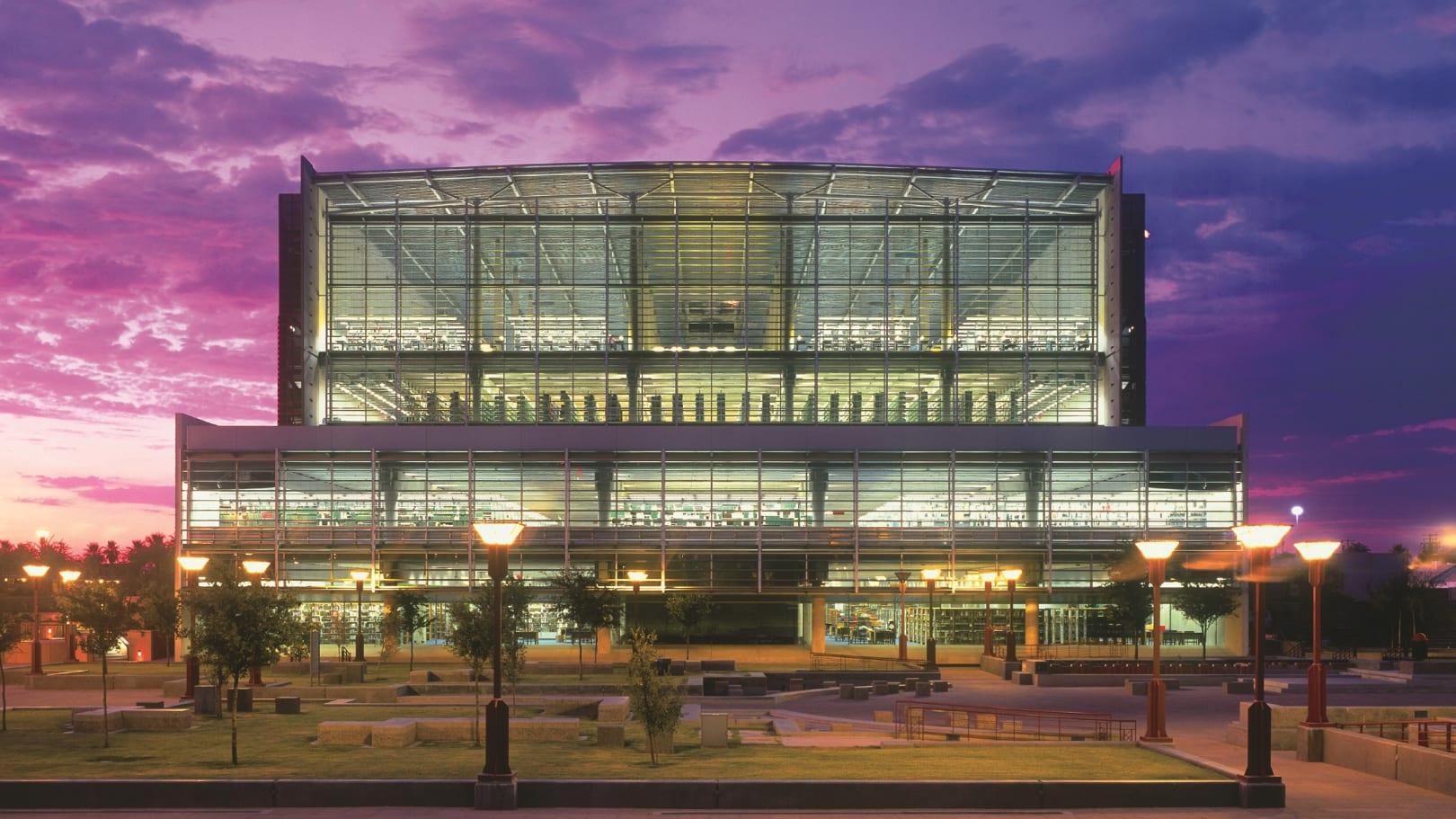 Burton Barr Phoenix Central Library-02