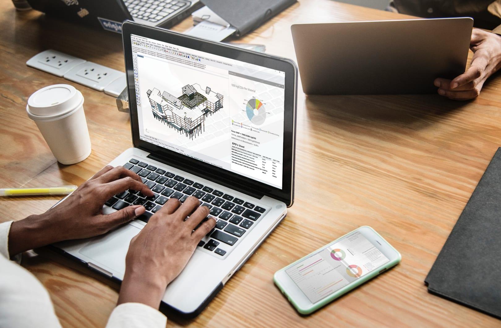 toolkit screenshot on computer