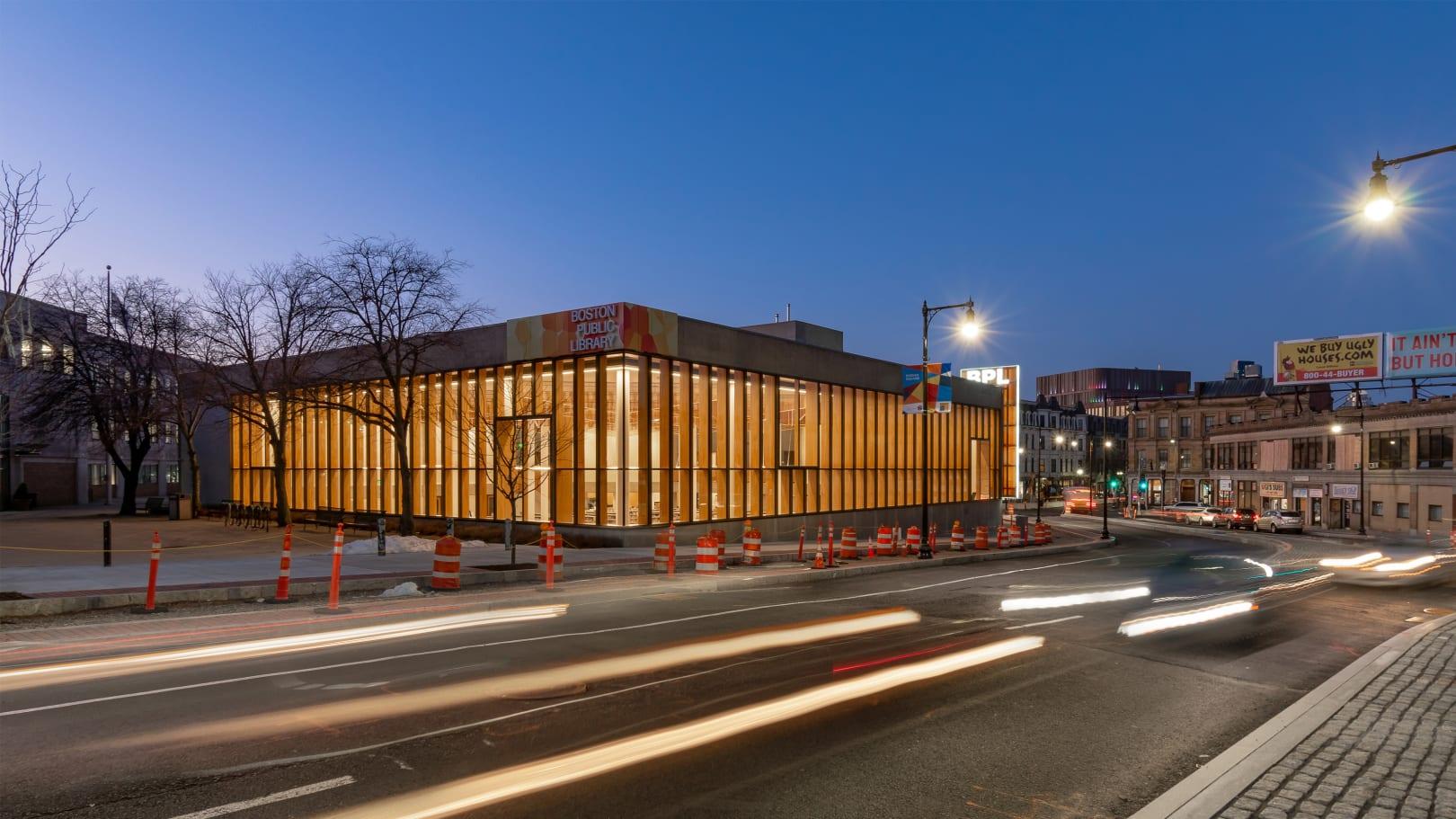 Roxbury Branch of the Boston Public Library Renovation-07