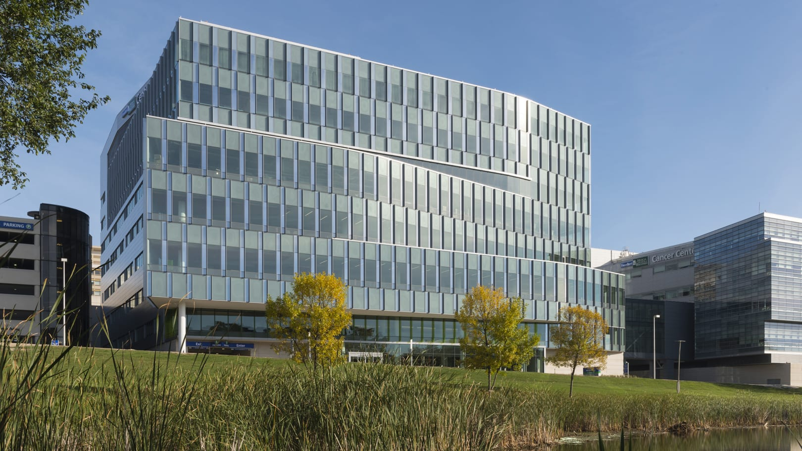 Froedtert & the Medical College of Wisconsin's Center for Advanced Care