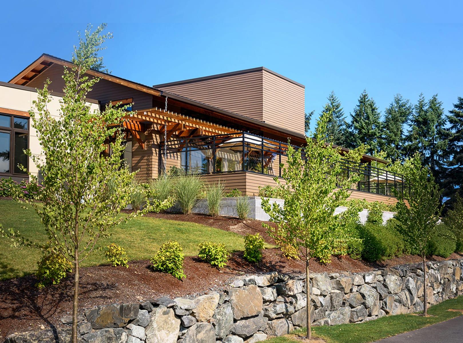 North Ridge at Tacoma Lutheran