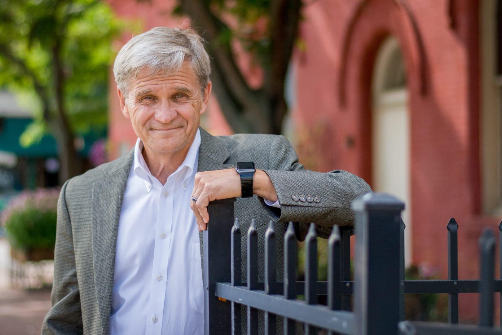 Photo of Robert Fiala