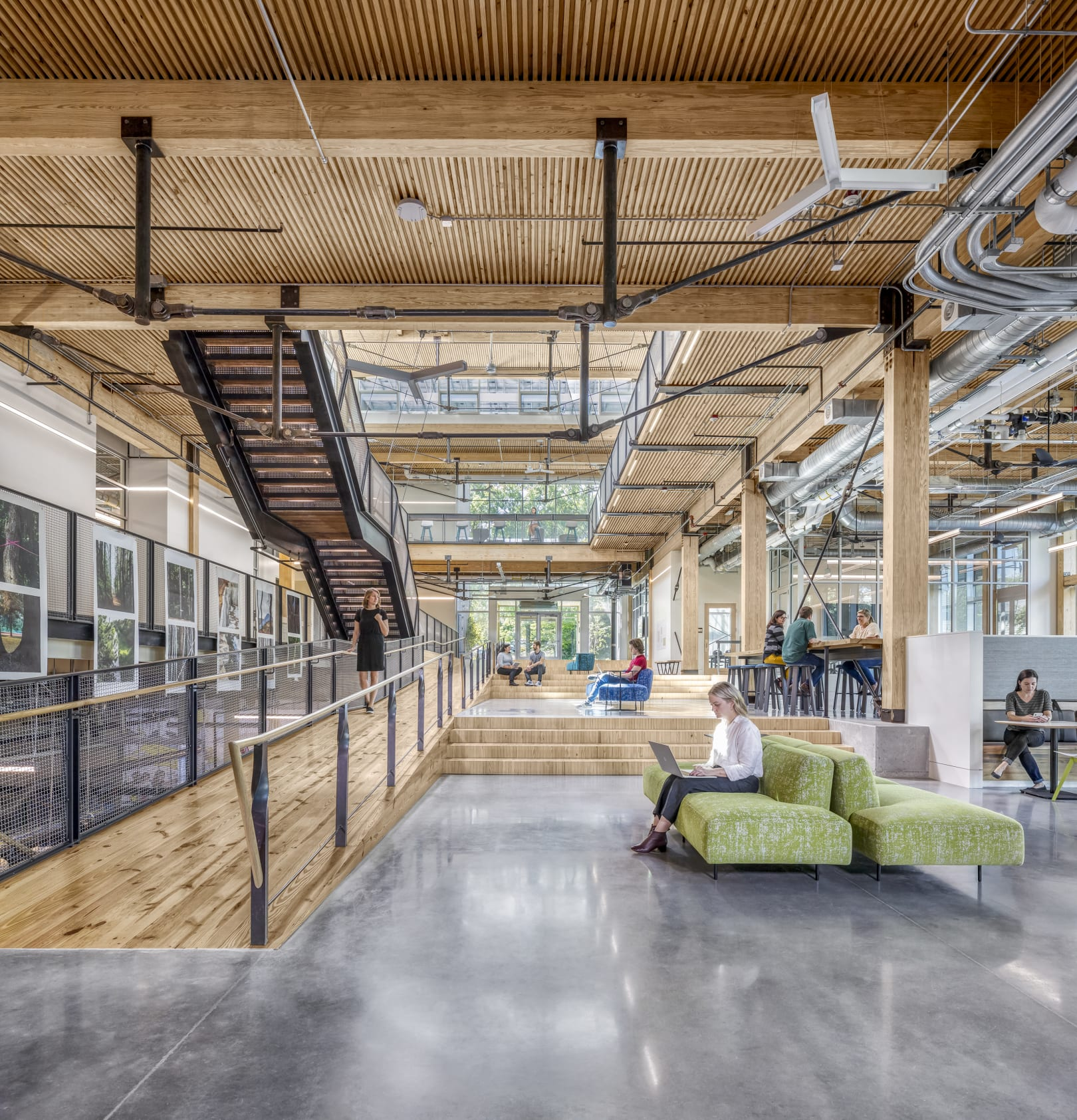 The Kendeda Building for Innovative Sustainable Design-19