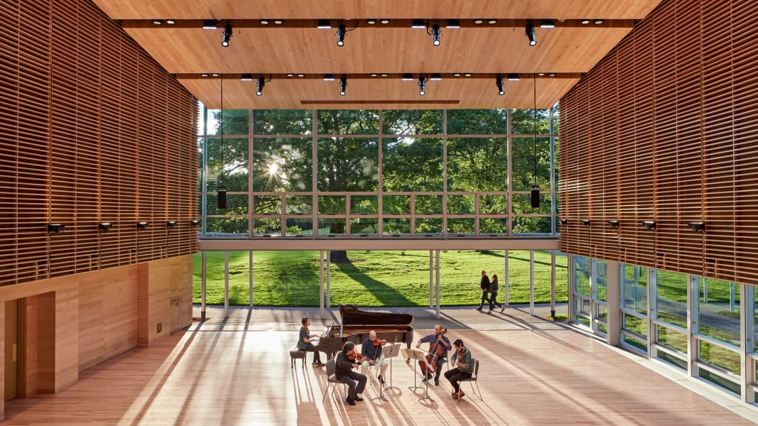 Tanglewood Linde Center for Music and Learning-05