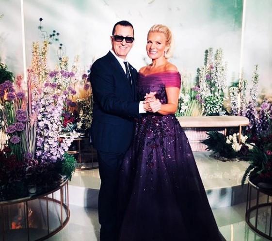 Жена Александра Буйнова подтвердила контакт певца с больными коронавирусом Львом Лещенко