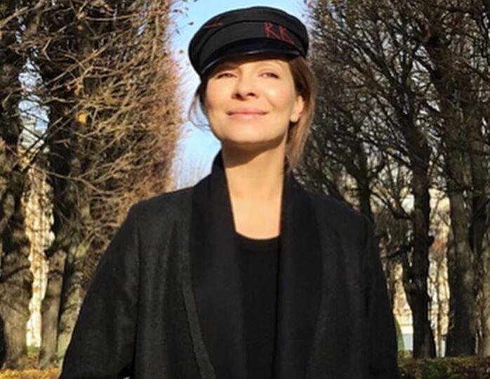 «Тот еще квест»: Подкаминская рассказала, как скрывала живот на съемках третьего сезона «ИП Пирогова»