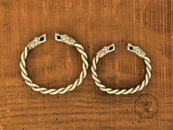 Gotland Wedding Bracelets