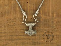 Thor Skane Necklace
