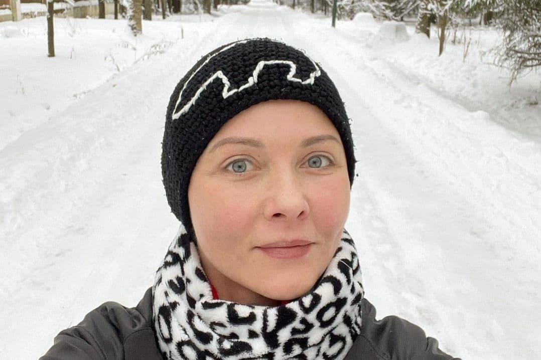 Дарья Повереннова вышла замуж во второй раз