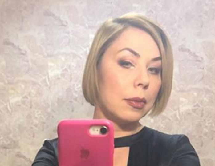 Пиар-директор Началовой рассказала о первой свадьбе и показала своего бывшего мужа