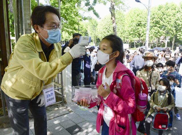 27 мая и коронавирус: больше 5,6 миллионов зараженных в мире, почти 8,5 тысяч инфицированных в России за сутки, Москва готова к первому этапу снятия ограничений