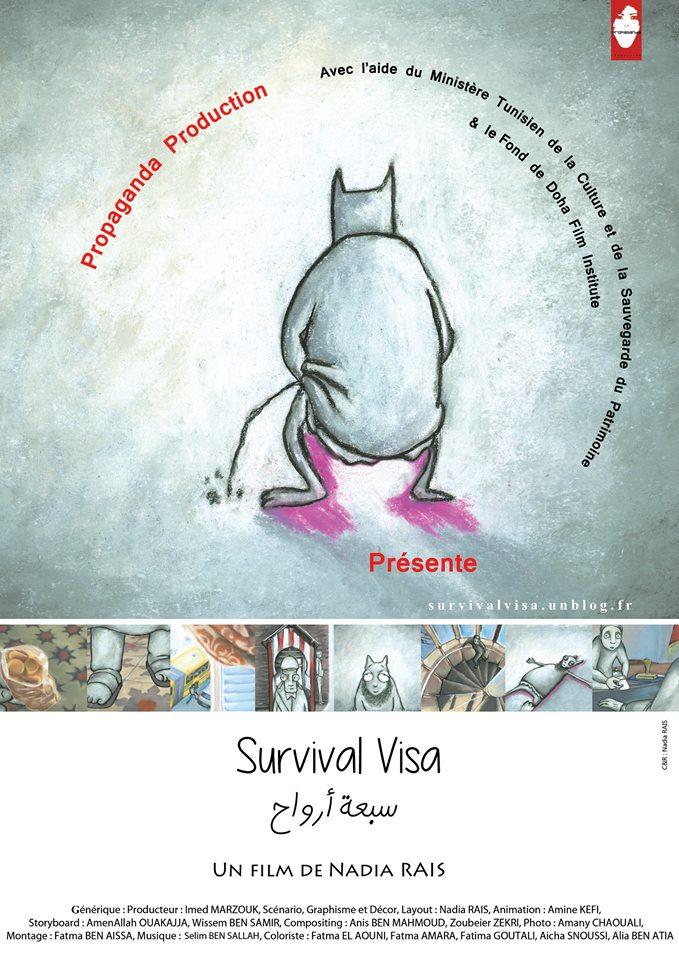 Image de Visa de Survie_1