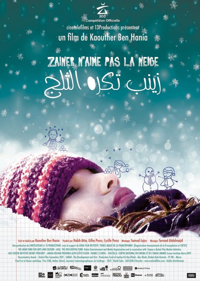 Image de Zaineb n'aime pas la neige_3