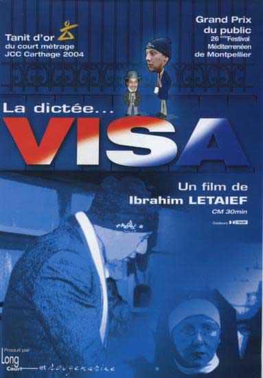 Image de VISA (La dictée)_46
