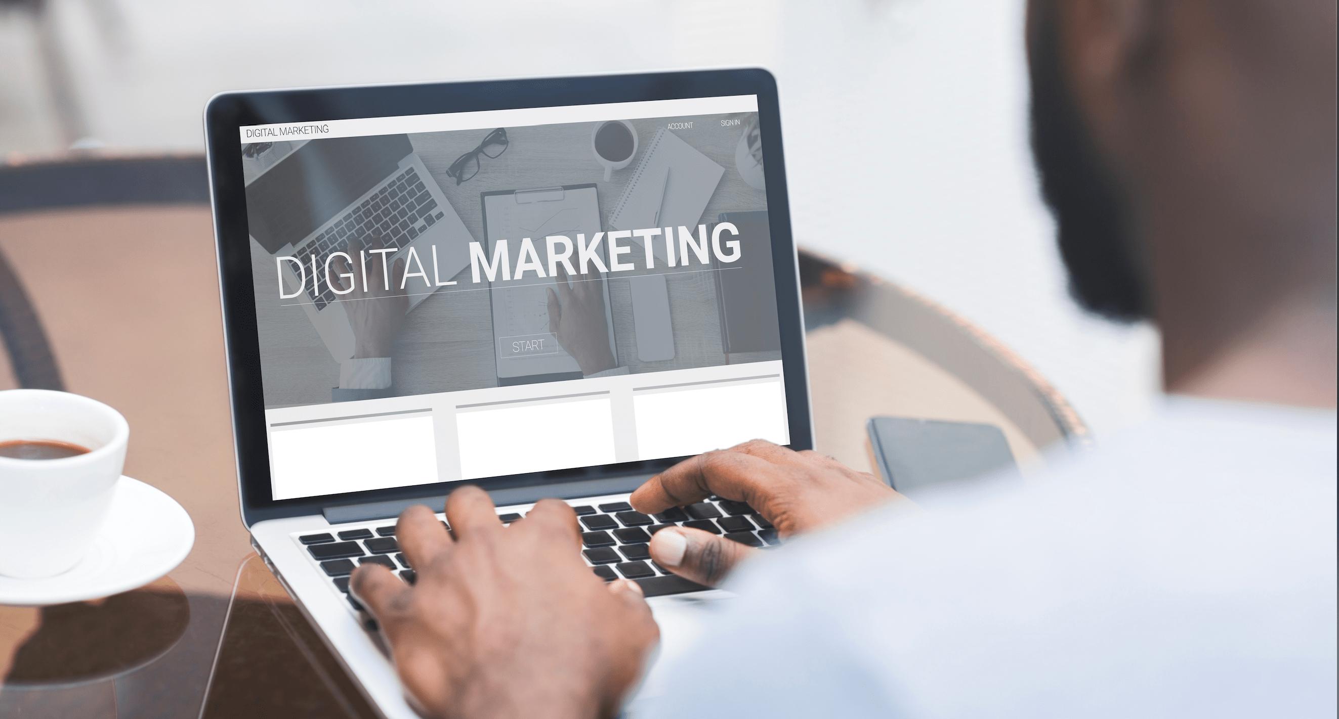Traditional Marketing to digital marketing