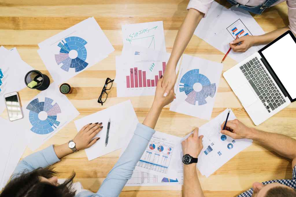 Turn key data into insights