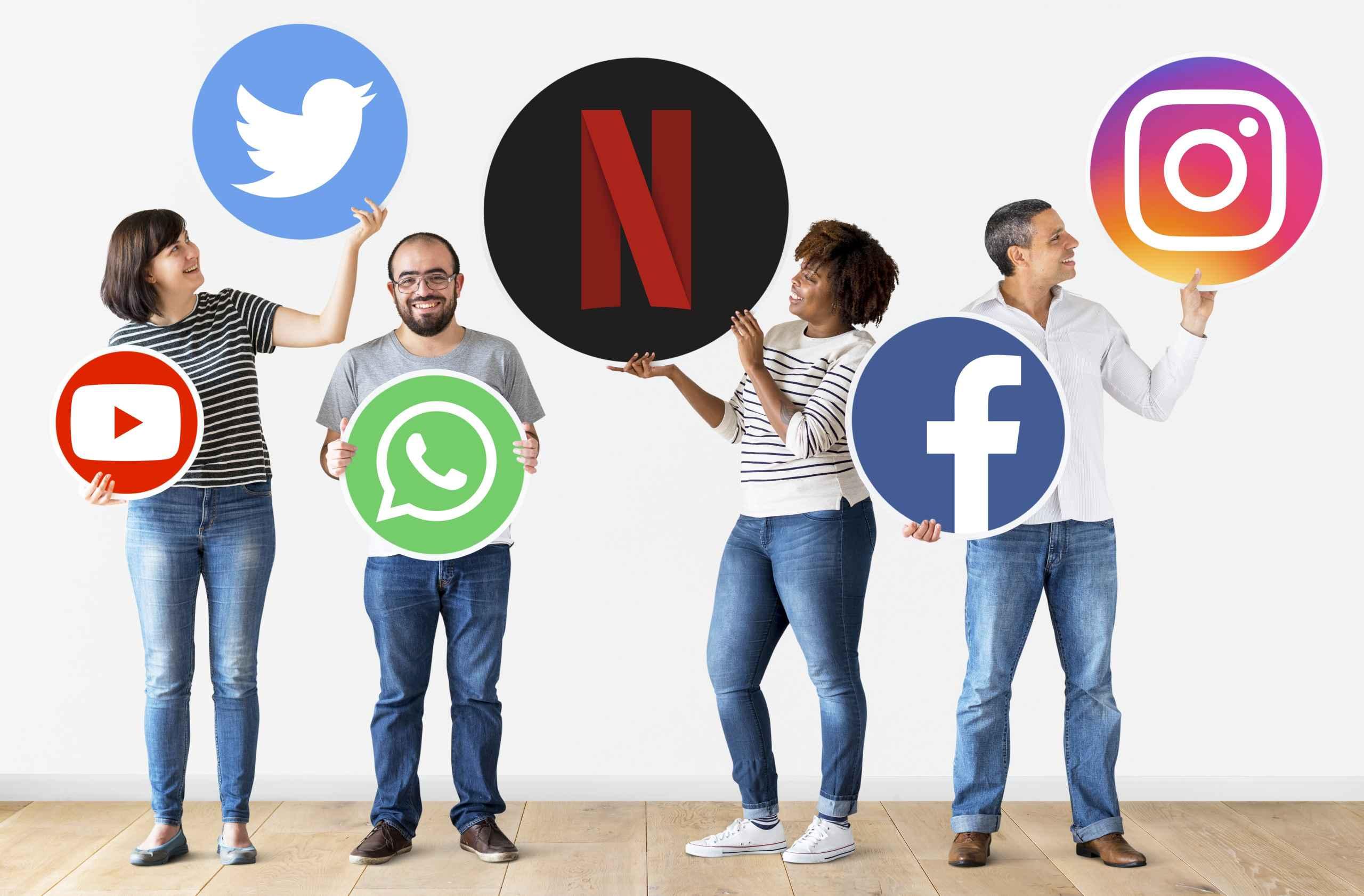 Growing needs of social media marketing