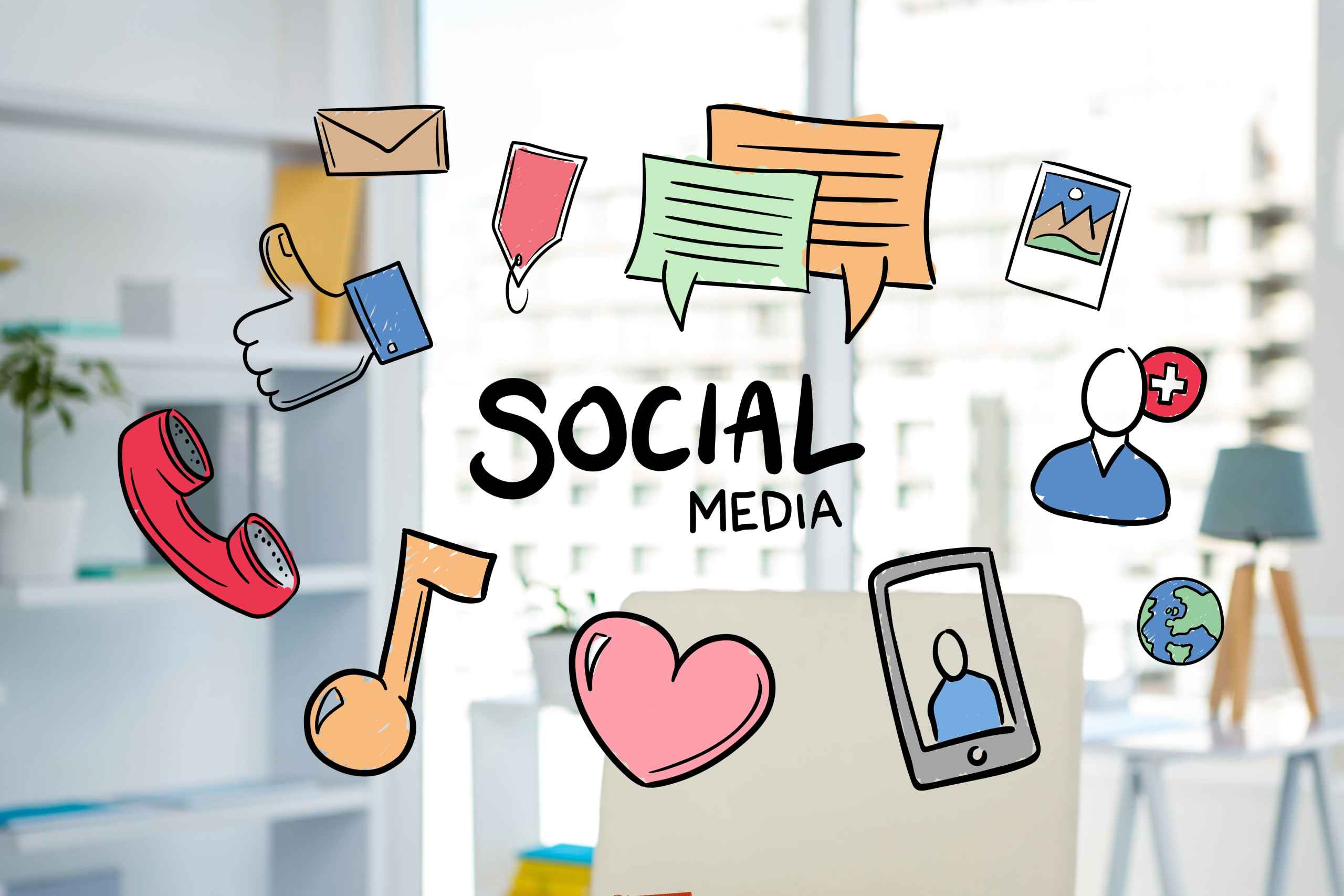 How can social media help boost your sales