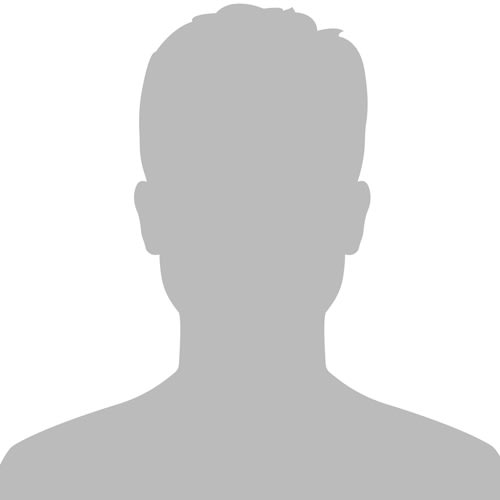 Male Staff Placeholder