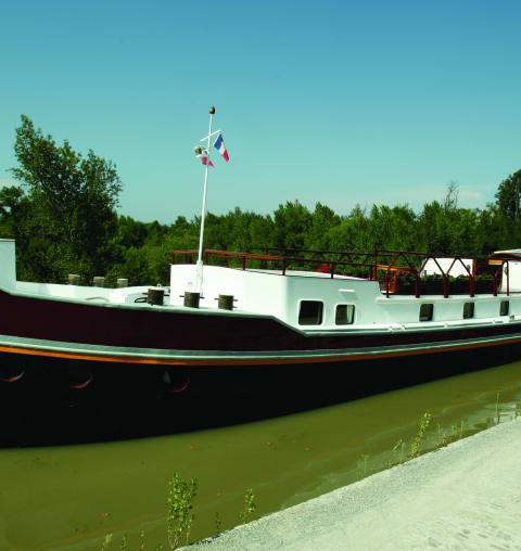 France Barge Cruises Canal Cruising In France France Cruises