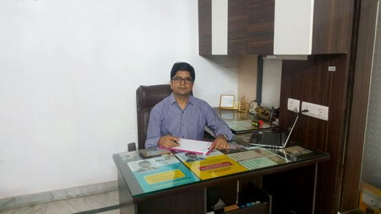 best urologist in Greater Noida