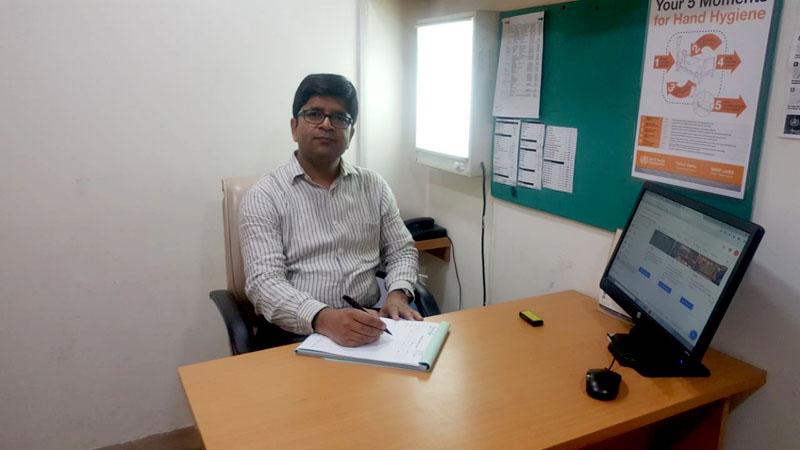 sexologist in Noida