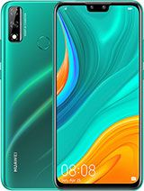 Huawei Y8s Pictures