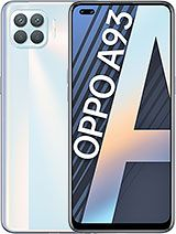 Oppo A93 Pictures