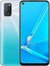 Oppo A92 Pictures
