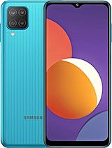 Samsung Galaxy M12 Pictures