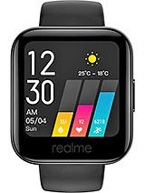 Realme Watch Pictures