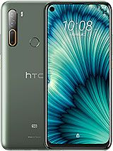 HTC U20 5G Pictures
