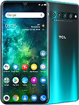 TCL 10 Pro Pictures