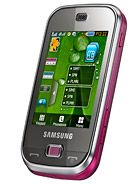 Samsung B5722 Pictures