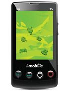 i-mobile TV550 Touch Pictures